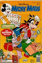 Micky Maus 51/1994 (o. Beilage / Z:2)