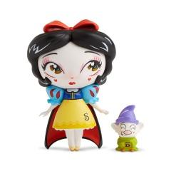 Snow White Vinyl Figurine MISS MINDY