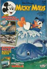 Micky Maus 6/1991 (o. Beilage / Z:1-2)