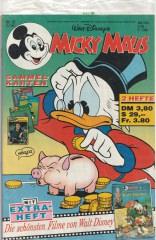 Micky Maus 13/1991 (m. Beilagen / Z:0)