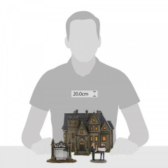 Wayne Manor (UK Version)