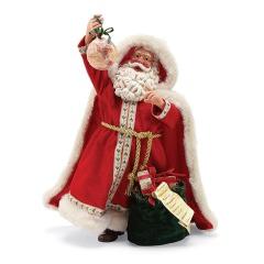 Santa Around the World