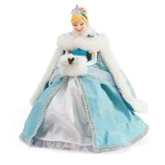 Cinderella Weihnachtsbaumspitze