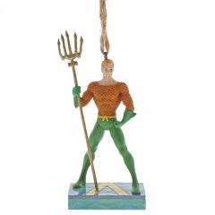 Aquaman Silver Age Weihnachtsbaumhänger