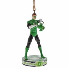 Green Lantern Silver Age Weihnachtsbaumhänger