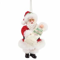 Bearing Gifts Weihnachtsbaumhänger