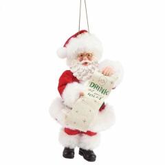 Till Youre Jolly Weihnachtsbaumhänger
