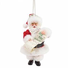 Spectacular Weihnachtsbaumhänger
