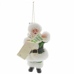 Celtic Weihnachtsbaumhänger
