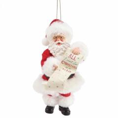 Nap Weihnachtsbaumhänger