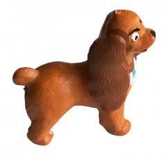 Susi (Susi und Strolch) HEIMO Kleinfigur