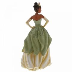 Tiana Figur (WALT DISNEY SHOWCASE) Couture de Force