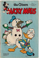 Micky Maus 50/1962 (Z:2)