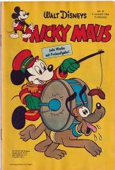 Micky Maus 31/1958 (Z:1)