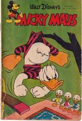 Micky Maus 7/1954 (Z:2-3)