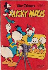Micky Maus 48/1962 (Z:2)
