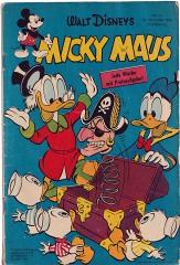 Micky Maus 41/1958 (Z:2)