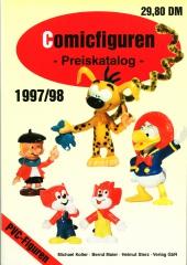 Comicfiguren - Preiskatalog - 1997/98 PVC-Figuren