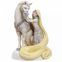 Innocent Ingenue (Rapunzel White Woodland Figur)