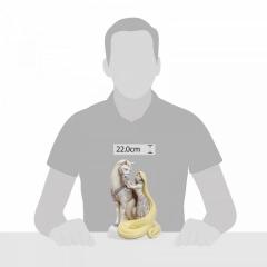 Innocent Ingenue (Rapunzel White Woodland Figur)