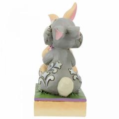 Bambi: Hasenbouquet Figur