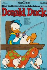 Die tollsten Geschichten von Donald Duck 26 (Z:1-2)
