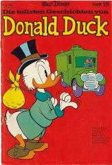 Die tollsten Geschichten von Donald Duck 29 (Z:1-2)