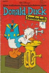 Die tollsten Geschichten von Donald Duck 61 (Z:2-3)