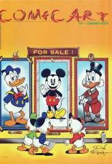 Comic Art Katalog 9