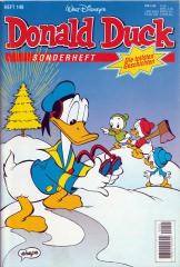 Die tollsten Geschichten von Donald Duck 140 (Z:0-1)