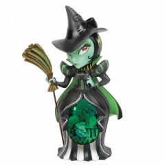 Wicked Witch MISS MINDY PRESENTS WB Figur (Zauberer von Oz)