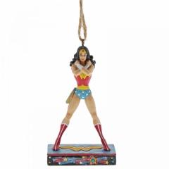 Wonder Woman Silver Age Weihnachtsbaumhänger