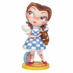 Dorothy MISS MINDY PRESENTS WB Figur (Zauberer von Oz)