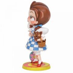 Dorothy MISS MINDY PRESENTS WB Figur (Zauberer von Oz)