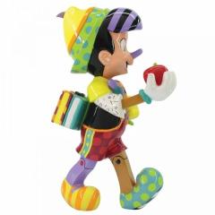 Pinocchio Figur (BRITTO)