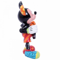 Micky Maus mit Herz Minifigur (BRITTO)