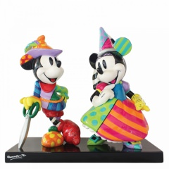 Micky und Minni Maus Figur NLE 3000 (BRITTO)