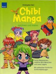 Christopher Hart: Chibi Manga zeichnen und malen