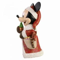 Weihnachts-Micky Großfigur (WALT DISNEY SHOWCASE)