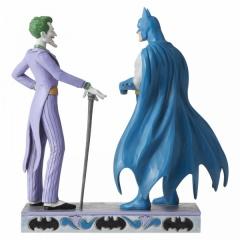 Batman and The Joker Figur