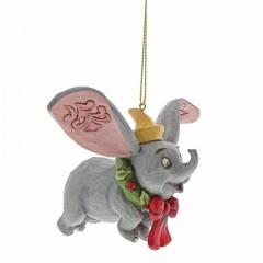 Dumbo Weihnachtsbaumhänger