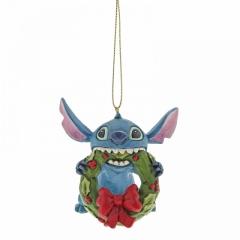 Stitch Weihnachtsbaumhänger