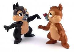 Chip & Chap (COMICS SPAIN) Kleinfiguren