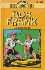 Comic Taschen Buch 3: Bob und Frank