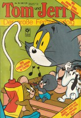 Tom und Jerry 75 (Condor)