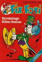 Fix und Foxi 2/1983 (m. Beilage / Z:1)