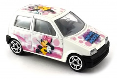 Modellauto Disney (1:43) Minnie BBURAGO