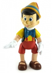 Pinocchio Gliederfigur 15cm