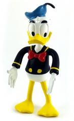 Donald Duck Biegefigur (Version weiße Augen) COMICS SPAIN 13cm