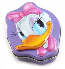 Flachdose Daisy Duck